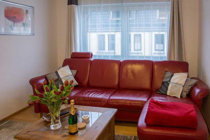 fewo rutenberg in bremerhaven mitte idealer nordseeurlaub. Black Bedroom Furniture Sets. Home Design Ideas