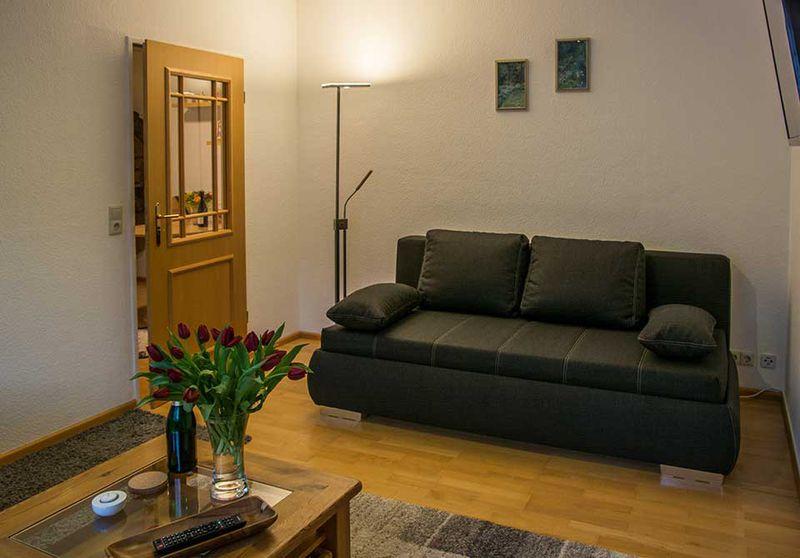 Fewo rutenberg in bremerhaven mitte idealer nordseeurlaub for Wohnzimmer zur mitte